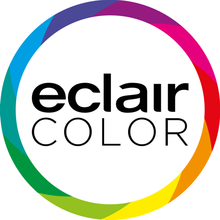 Eclair Color